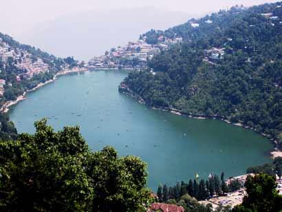 Nainital_Lake