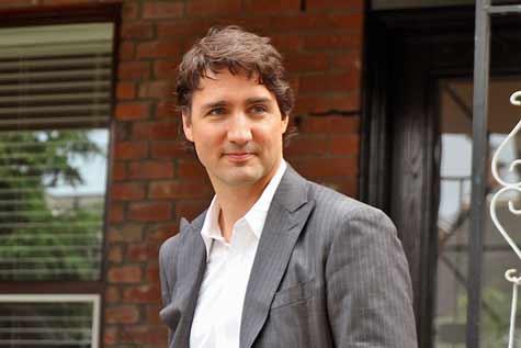 Justin-Trudeau