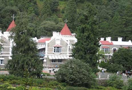 Nainital-High-Court