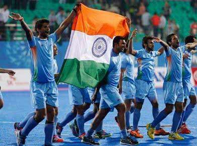 India-Pakistan-hockey