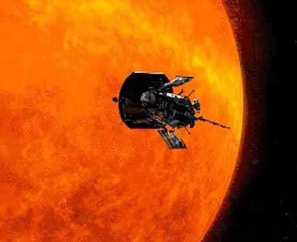 nasa-solar-probe