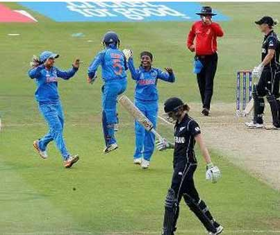 Indian-women-cricket-team