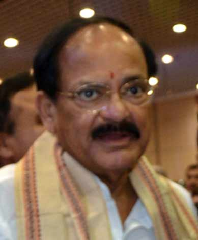 VenkaiahNaidu