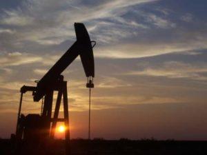 oil-filed