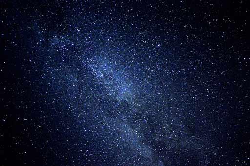space-stars