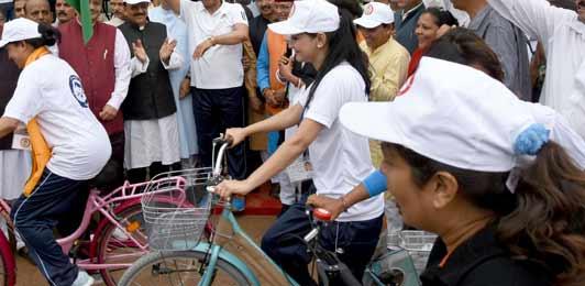 beti-bachao-beti-padhao-cycle-rally