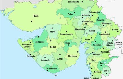 Administrative_map_of_Gujarat