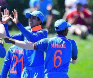 India-U19