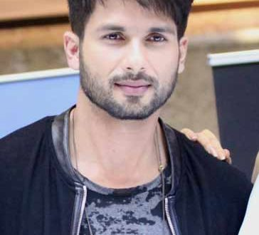 Shahid Kapoor S Twitter Restored After Being Hacked Dainik Nation
