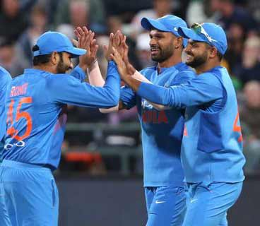India-T20