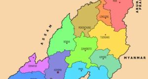 Nagaland_Map