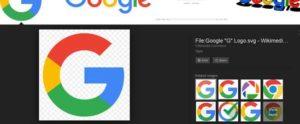 google-view-image-button