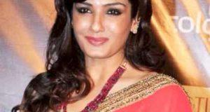 Raveena-Tandon