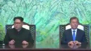 North-Korea-South-Korea-war-end