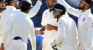 test-match-India