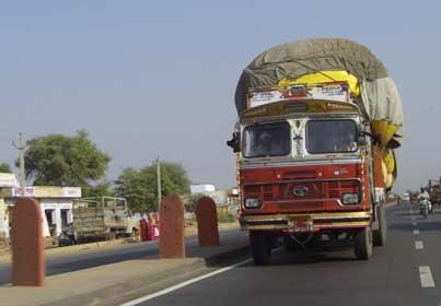 transporter-strike-india