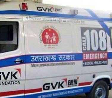 108-emergency-service