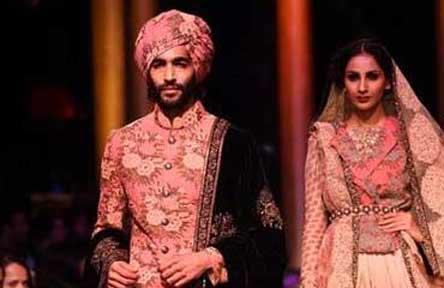 India-fashion-week
