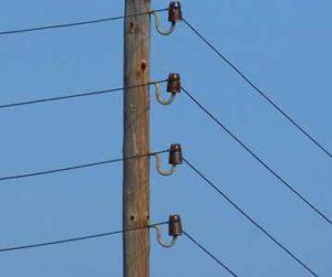 electric-pole