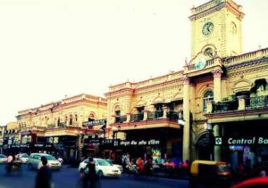 Harzratganj-Lucknow