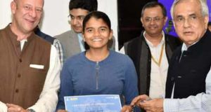unicef-niti-ayog-children-day-award