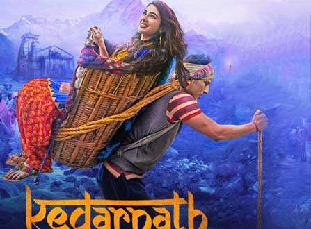 kedarnath-movie