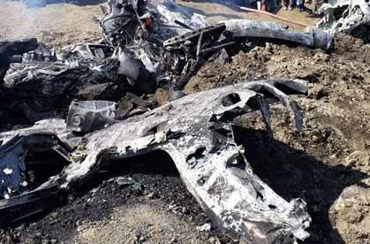 fighter-jet-crash-Kashmir