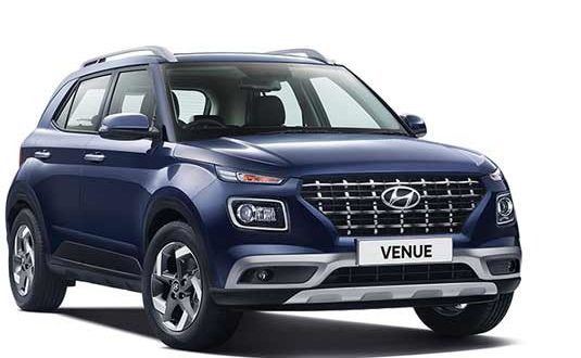 Hyundai_VENUE