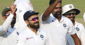 India-test-match